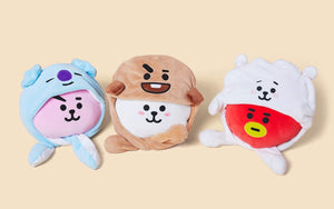 BT21 Official Hat Ear Moving Jumping