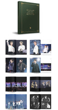 Load image into Gallery viewer, BTS 5th Muster Magic Shop DVD
