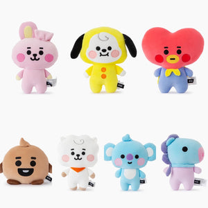 BT21 Official Mini Body Cushion Baby Version