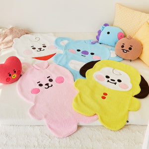BT21 Official Baby Boucle Blanket