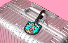 Load image into Gallery viewer, [BT21] Hero Luggage Tag