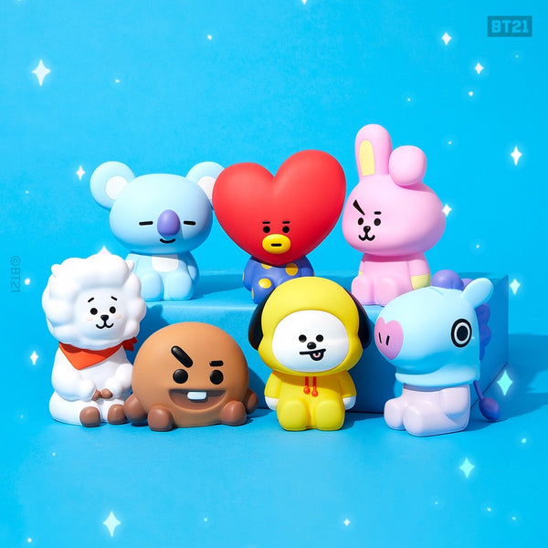 BT21 Official Coin Bank