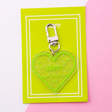 Load image into Gallery viewer, GOT7 Glitter Acrylic Keyring