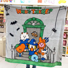 Load image into Gallery viewer, BT21 OFFICIAL HALLOWEEN BLANKET