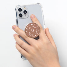 Load image into Gallery viewer, BT21 Official Universtar Mirror Tok / SmartTok / Griptok / Pop Socket