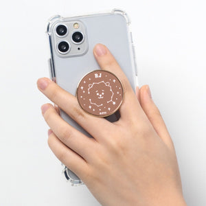 BT21 Official Universtar Mirror Tok / SmartTok / Griptok / Pop Socket