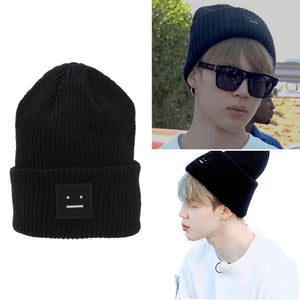 BTS Style Suga and Jimin Beanie