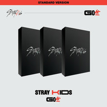 Load image into Gallery viewer, STRAY KIDS - GO生 (Standard Version + Free Shipping)