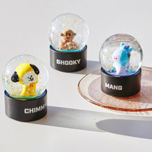 Load image into Gallery viewer, BT21 Official Water Ball