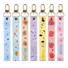 Load image into Gallery viewer, BT21 Official Hand Strap Baby Version