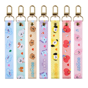 BT21 Official Hand Strap Baby Version