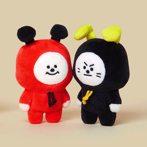 BT21 Official Chimmy Doll SET Universe Ver. (Limited Edition)