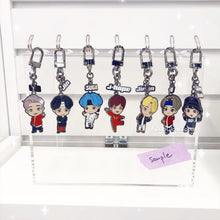 Load image into Gallery viewer, BTS POP UP STORE - OFFICIAL TinyTAN Keyring