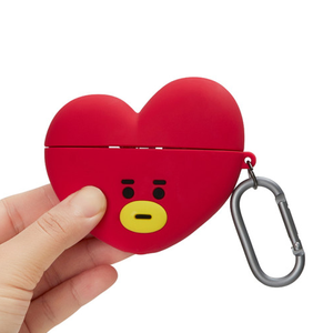 BT21 Official Airpods Case Face Version
