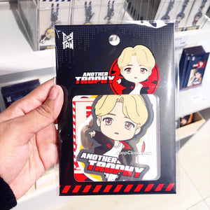BTS POP UP STORE - OFFICIAL TinyTAN Big Stickers
