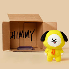 Load image into Gallery viewer, BT21 Official Chimmy Doll SET Universe Ver. (Limited Edition)