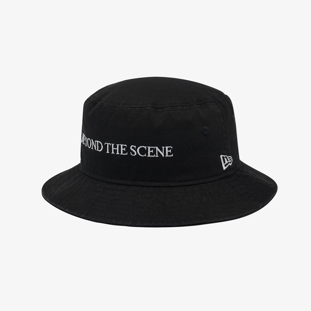 [NEW ERA X BTS] Beyond The Scene Bucket Hat
