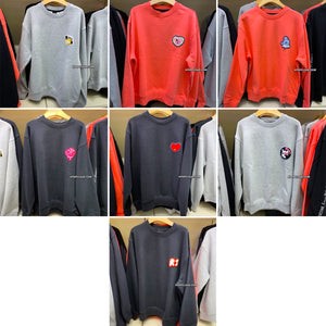 BT21 Official Warpen Sweatshirts