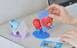 BT21 Official Figure Holder