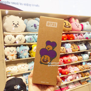 BT21 Official Slim Tumbler for Hot/Cold