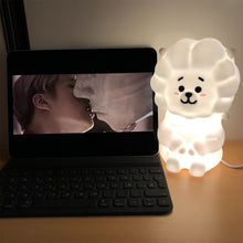 Load image into Gallery viewer, BT21 Official RJ Mood Lamp (Free Express Shipping)