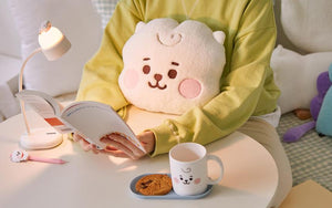 BT21 Official Baby Boucle Cushion
