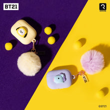 Load image into Gallery viewer, BT21 Official Airpods Pro Case BT21 Baby POM-POM