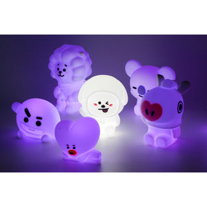 [BT21] Official Mood Light 15 Colors Adjustment(Express Shipping)