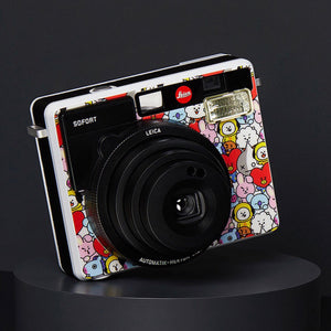 BT21 LIMITED OFFICIAL CAMERA LEICA SOFORT