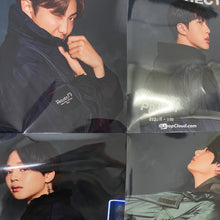 Load image into Gallery viewer, [FILA X BTS] Project 7: Vynil TWO Side Poster