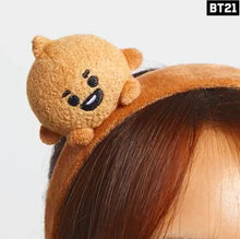 Load image into Gallery viewer, BT21 Official Hair Band Baby Ver