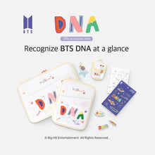 Load image into Gallery viewer, [BIG HIT] BTS OFFICIAL DNA MD