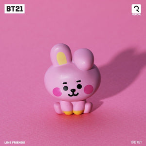 BT21 Official Baby Monitor Figure 7SET (Free Shipping)