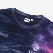 Load image into Gallery viewer, FILA X BTS - Loose Fit Tie Dye Short Sleeve