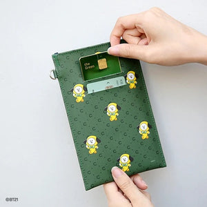 BT21 Official Mobile Phone Cross Bag