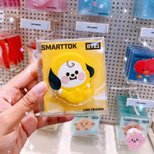 Load image into Gallery viewer, BT21 Official SmartTok / Griptok / Pop Socket Baby Version