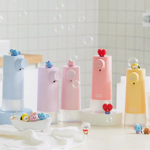 BT21 Official Baby Automatic Soap Dispenser