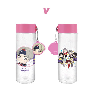 [TinyTAN] Official Pendant Tristan Bottle