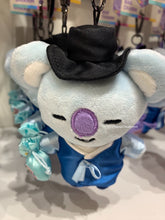 Load image into Gallery viewer, BT21 Official Hanbok Bag Charm