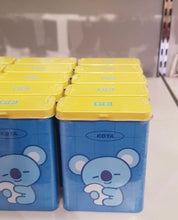 Load image into Gallery viewer, [BT21 x Line Friends] Bandages 72x18mm/ 40pcs