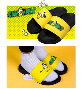 [BT21] Official Pop Slippers