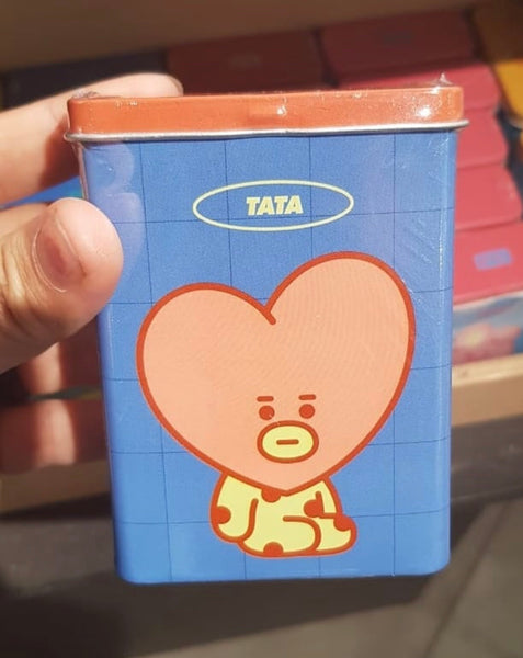 [BT21 x Line Friends] Bandages 72x18mm/ 40pcs