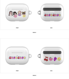 BLACKPINK Official AirPods Pro Case