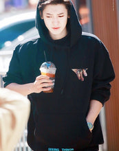 Load image into Gallery viewer, [EXO] Chanyeol ''Seeing Things'' Hoodie