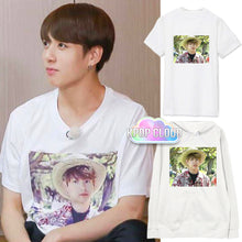 Load image into Gallery viewer, [BTS] Jungkook ''Meme'' Shirt/Sweater/Hoodie