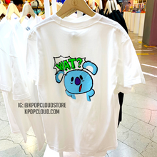 Load image into Gallery viewer, BT21 Official Sticker Series Shirt