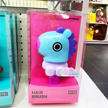 Load image into Gallery viewer, [BT21] Official Hair Brush
