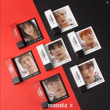 Load image into Gallery viewer, [TONYMOLY X MONSTA X] Lip Care Stick + Photocard