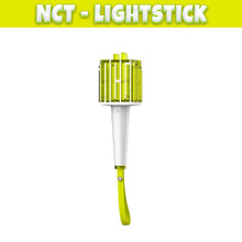 Load image into Gallery viewer, [NCT] Official Lightstick
