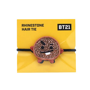 [BT21] Official Hair Tie